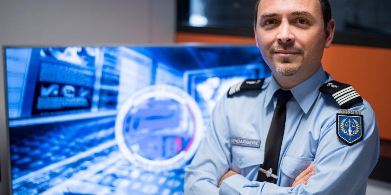 Французькі жандарми почали використовувати блокчейн