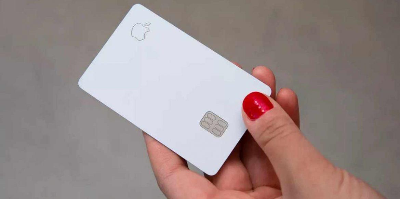 Алгоритми Apple Card викрили у сексизмі