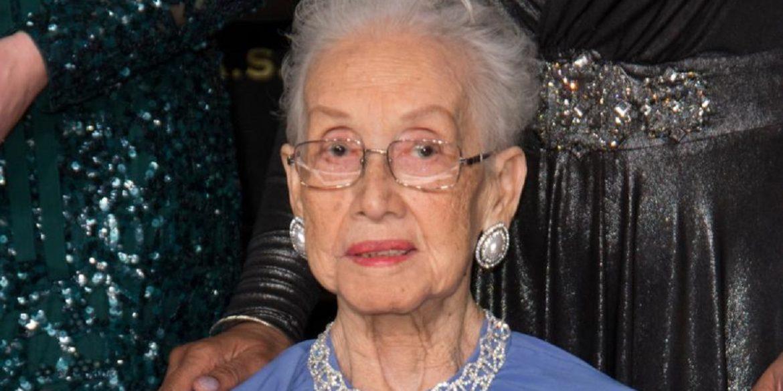 Померла математик, яка розрахувала політ на Місяць 1962 року та врятувала екіпаж «Аполлону 13»