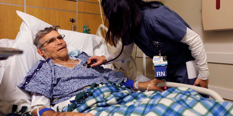 Канадські вчені розробили метод читання думок пацієнтів в комі