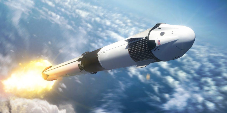 SpaceX відправить чотирьох туристів у космос до 2022 року