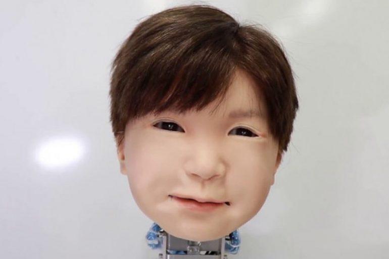 Японские ученые научат роботов чувствовать боль