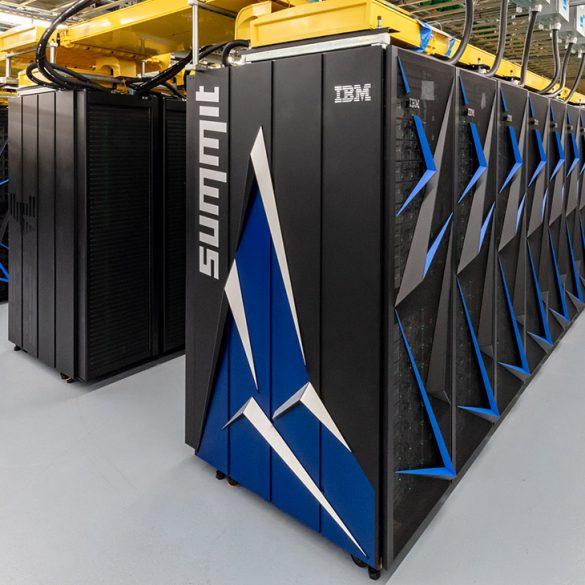 У Великій Британії створять комп'ютер для прогнозування погоди за 1,6 мільярда доларів