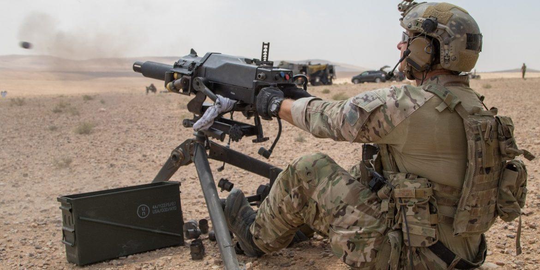 Американські військові затвердили етичні норми застосування штучного інтелекту