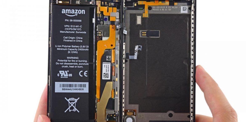 Євросоюз зобов'яже виробників смартфонів перейти на змінні акумулятори