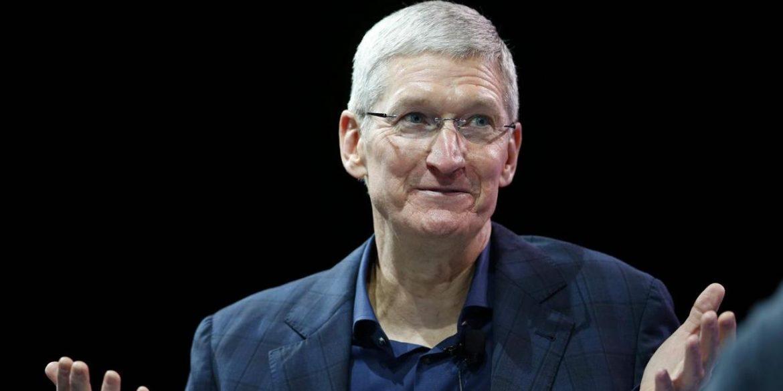 Тім Кук: «Apple відкриває заводи, оскільки Китай бере під контроль коронавірус»