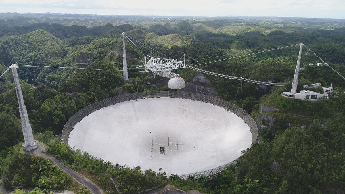 Закрився проект SETI@Home. Але пошук інопланетян триватиме
