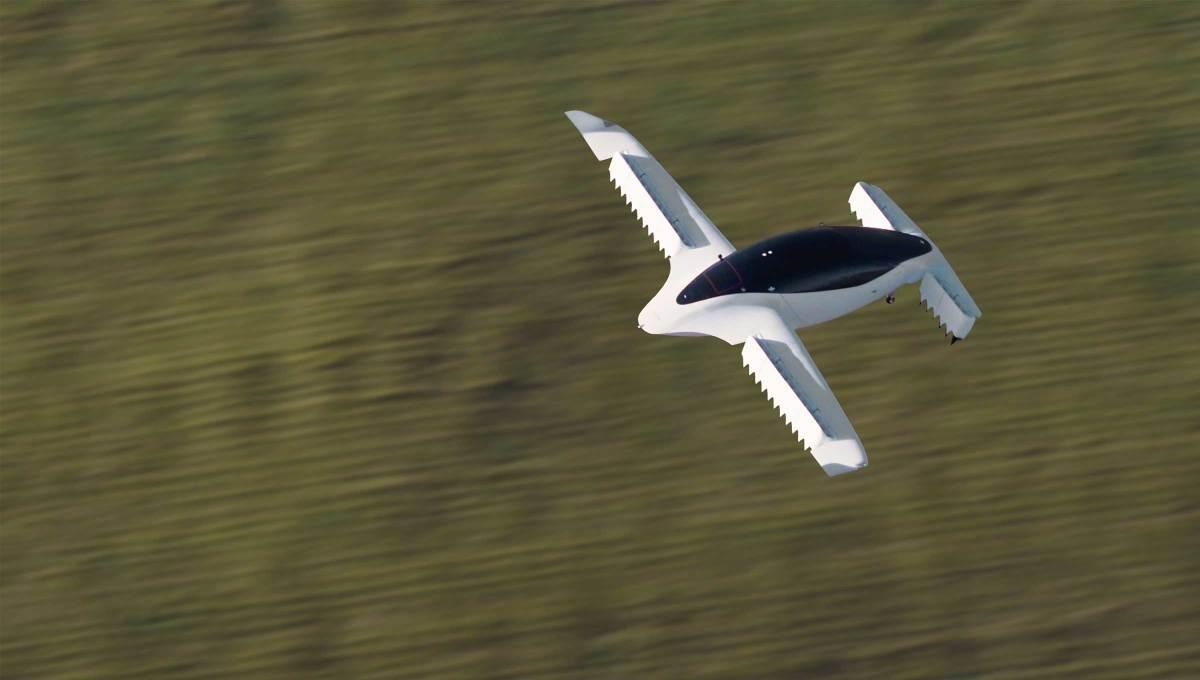 Вертикальний зліт. Як ВПС США допомагають у створенні літака нового типу