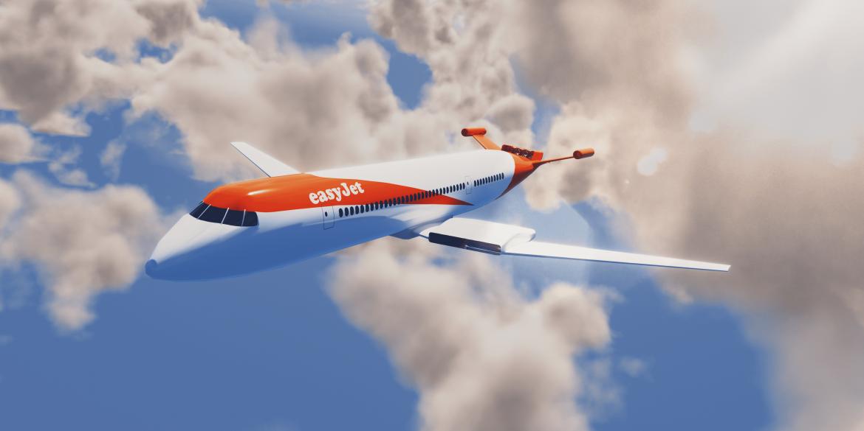 Wright Electric представили двигун для електро-авіалайнера на 186 місць