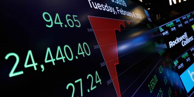 Капіталізація Apple впала нижче 1 трильйона доларів