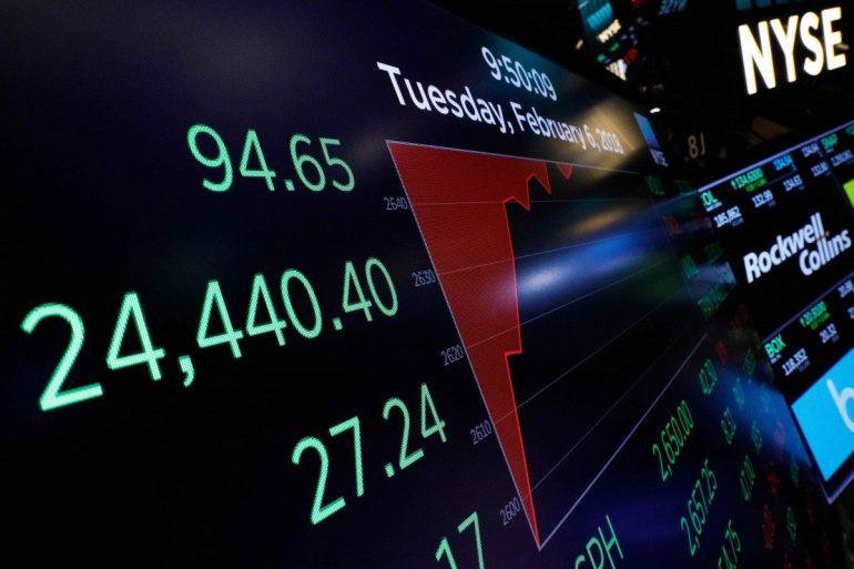 Капитализация Apple упала ниже 1 триллиона долларов