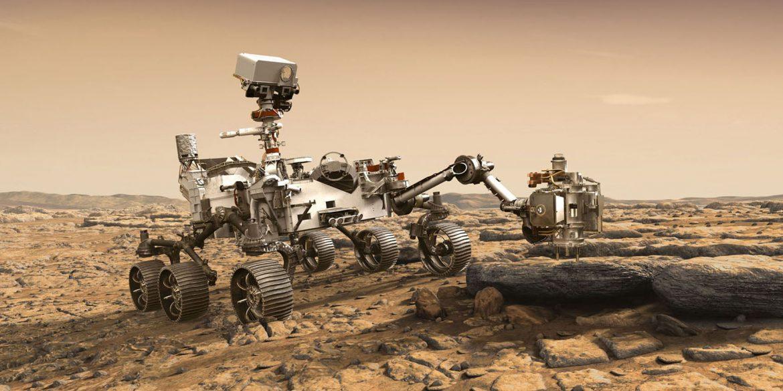 Апарат NASA, що висадиться на Марсі у 2021 році, отримав ім'я «Наполегливість»