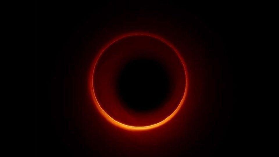 Вчені з Гарварда змінили вигляд чорних дір