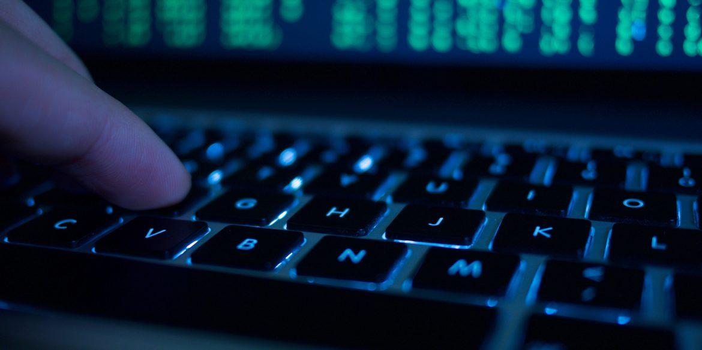 Кіберзлочинці використовують програму-здирник під виглядом трекера коронавірусу