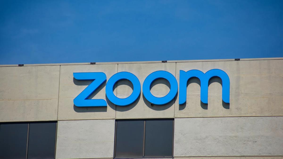 Як приховати домашній безлад під час Zoom-конференцій