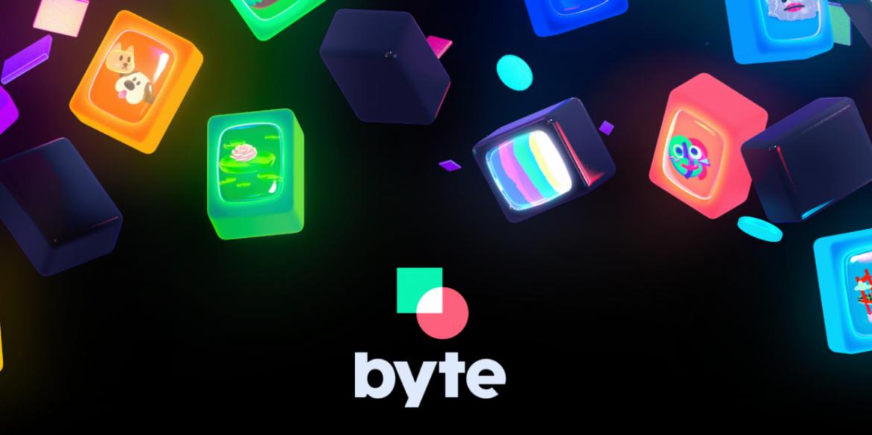 Сервіс Byte заплатить 250 тисяч доларів своїм користувачам за створення контенту