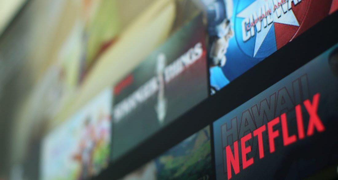 Дизайнерське бюро запустило сайт, що безкоштовно транслює Netflix, Disney+ та інші стрімінг-платформи