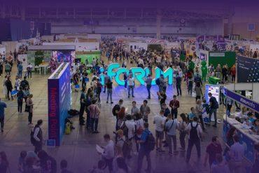 IT-конференція iForum перенесена на осінь через коронавірус