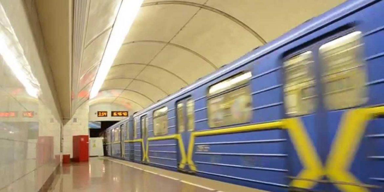 У метрополітені Києва офіційно запустили інтернет 4G