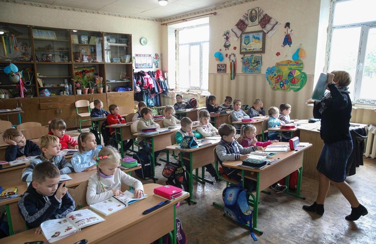Мінцифри запустить в школах безпечний Wi-Fi