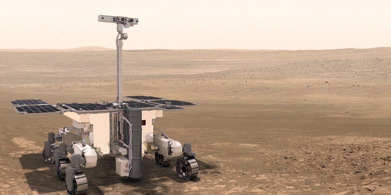 Місію дослідження Марсу «ЭкзоМарс» відклали на два роки через коронавірус