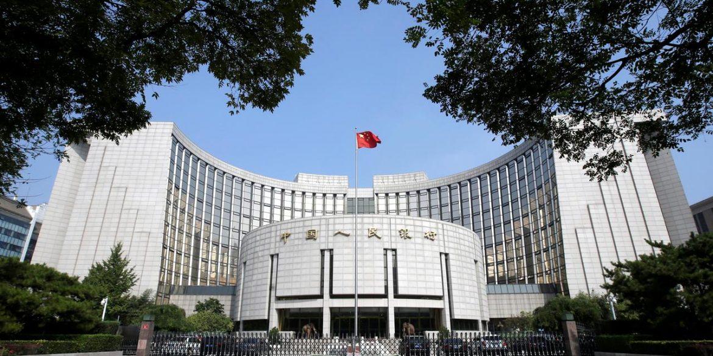 Китай збирається встановити державну монополію на криптовалюту