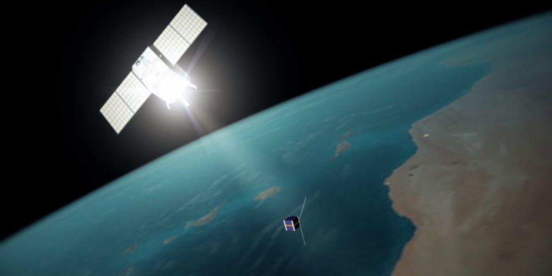 ЕКА прибере з орбіти Землі космічне сміття за допомогою робота-самогубця