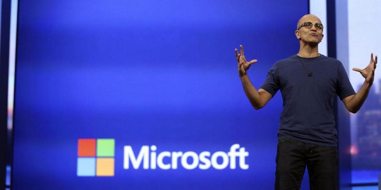 Microsoft через коронавірус проведуть конференцію Build 2020 у онлайн-форматі