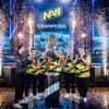 Natus Vincere перемогли на турнірі з CS:GO у Катовіце та виграли 250 тисяч доларів