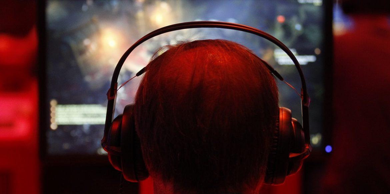 ВООЗ закликає людей грати у відеоігри на карантині