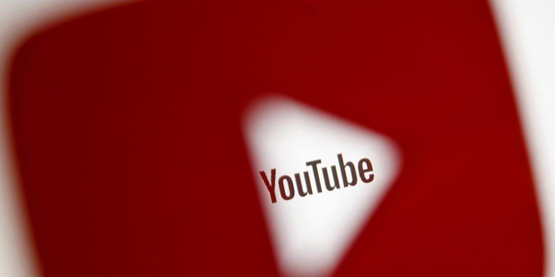 Youtube сховали розділ «Тренди» в мобільних додатках