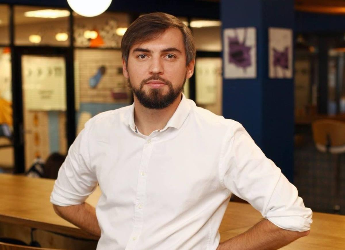 CEO стартапу Liki24.com: «Наша мета — не заробіток, а задоволення попиту на ліки»