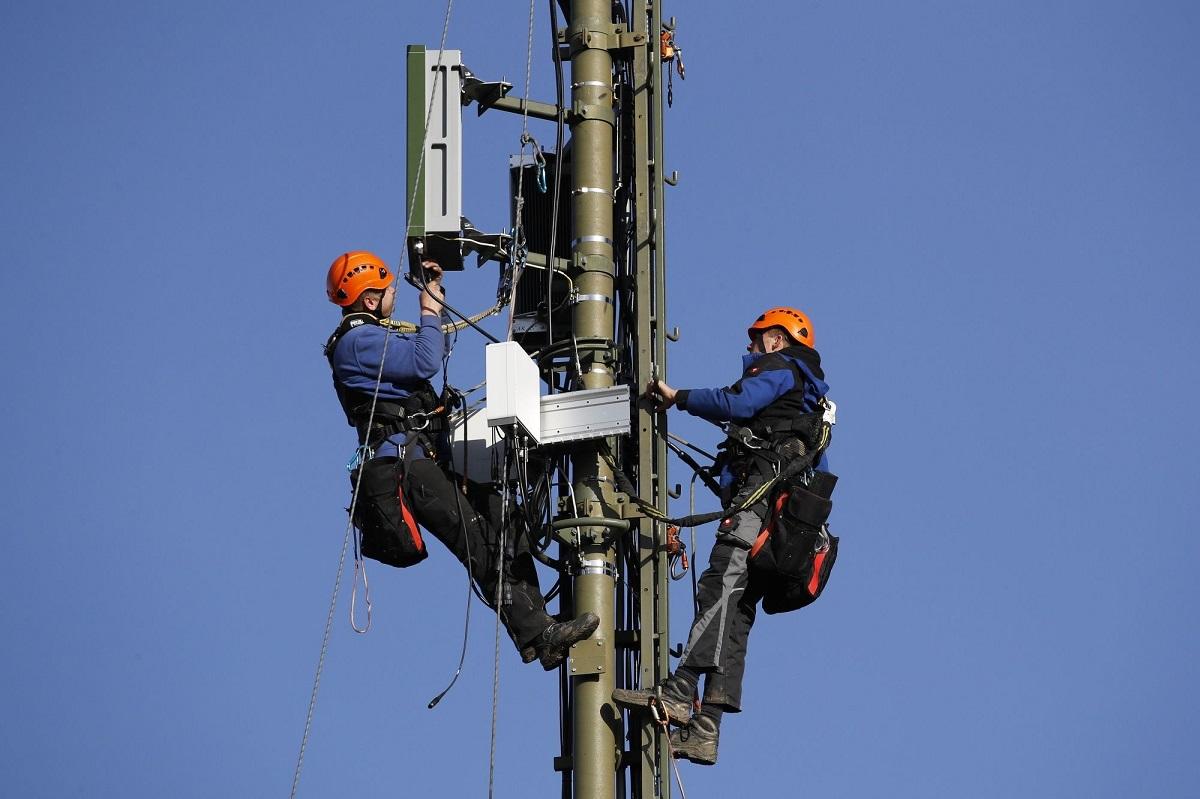 Суд призупинив рішення НКРЗІ про позбавлення «Інтертелекому» 4G-ліцензії