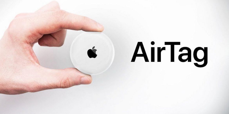 Apple проговорилися про гаджет AirTag для пошуку забутих речей