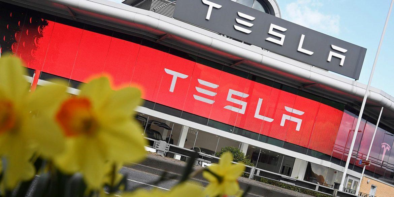 Tesla побореться за тендер на будівництво гігантського електросховища на Гаваях