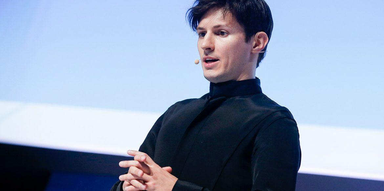 Павло Дуров заявив про співпрацю Telegram з 17 країнами в боротьбі з коронавірусом