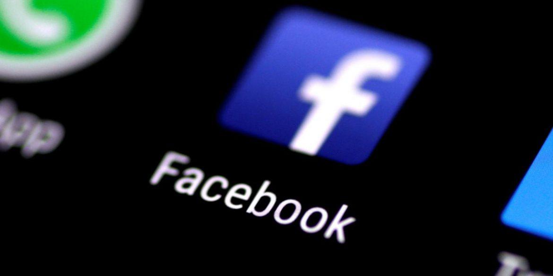 Facebook запустить опитування для користувачів на наявність симптомів коронавірусу
