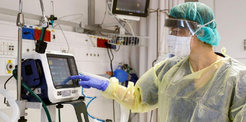 Апарати ШВЛ Ілона Маска виявилися непридатними у важких формах коронавіруса