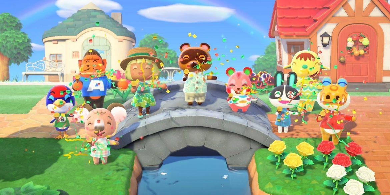 У Китаї заборонили гру Animal Crossing: New Horizons через віртуальні мітинги за звільнення Гонконгу