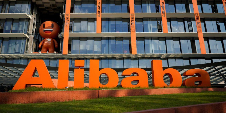 Alibaba Group інвестує $28 млрд у розвиток хмарних технологій