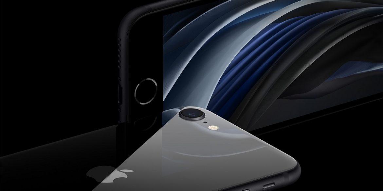 Apple представила бюджетний iPhone SE з класичним дизайном і топовим процесором