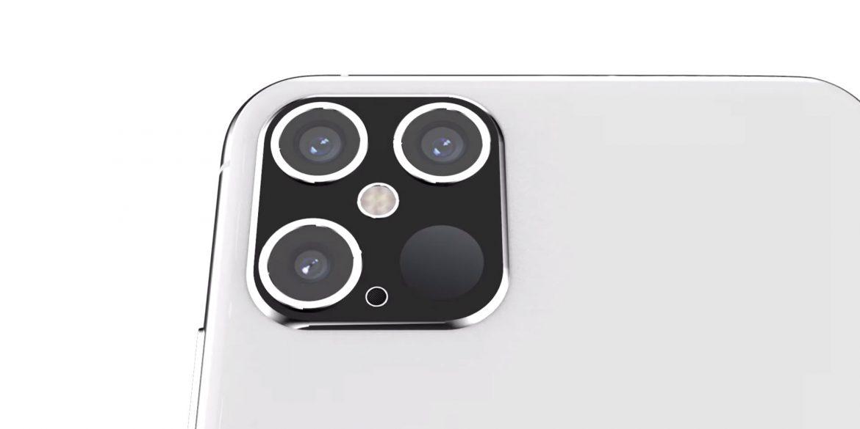 Apple випустить чотири iPhone 12. Перші подробиці про нові смартфони