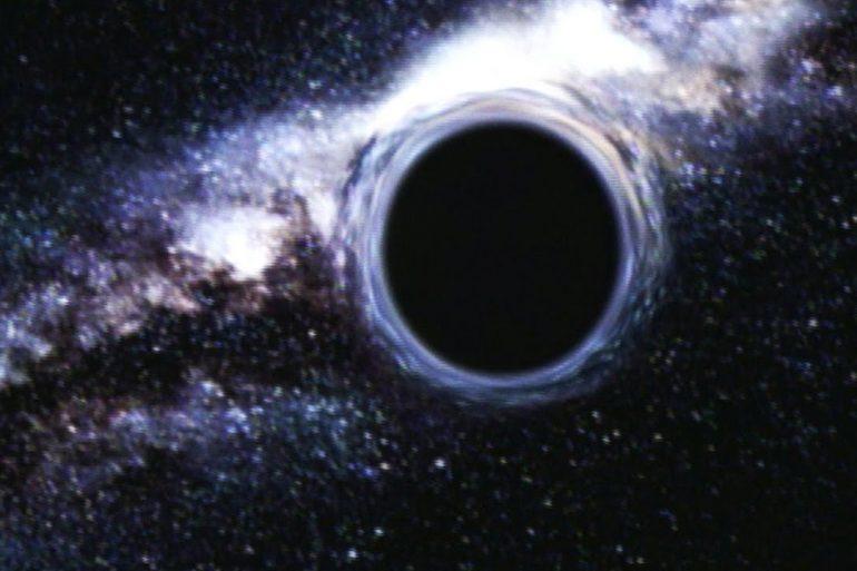 Вченим вдалося передбачити зіткнення чорних дір з похибкою у 4 години