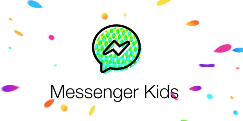 Facebook запустив дитячий месенджер Messenger Kids в 75 країнах
