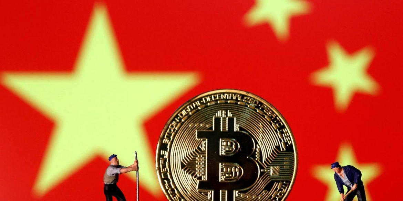 У Китаї введуть зарплати в національній криптовалюті