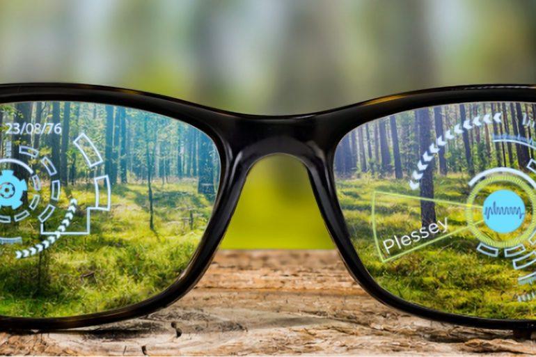 Facebook розроблять окуляри доповненої реальності з microLED-дисплеєм