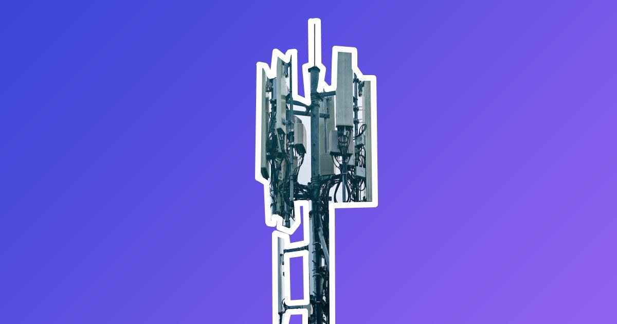 Розумні міста та інтернет речей. Як 5G змінить світ