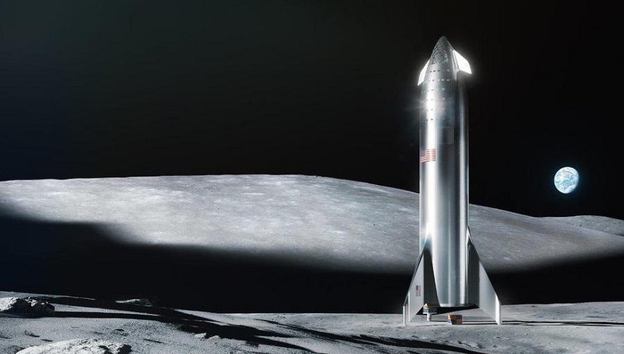 Місія «Артеміда». Як США планує ще раз висадитися на Місяці