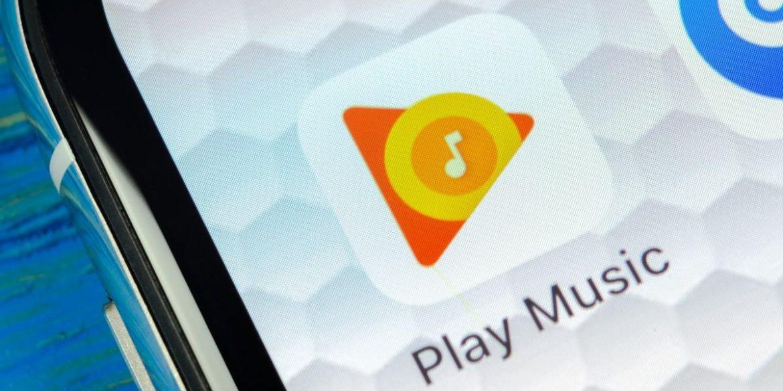 Google анонсував закриття сервісу Play Music