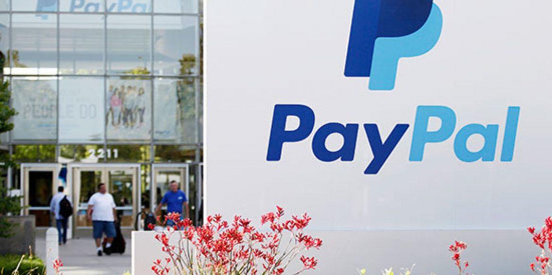 Мінцифри веде переговори з PayPal про запуск сервісу в Україні